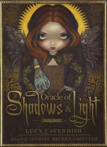 20. Oracle of the Shadows & Light