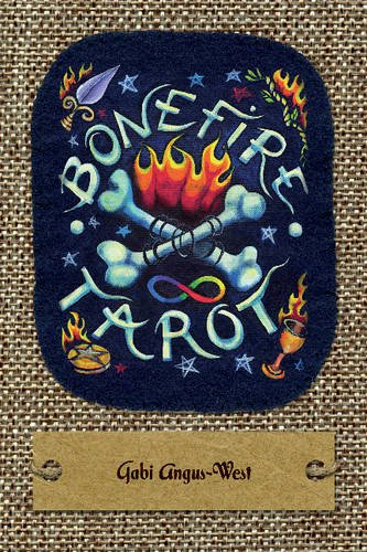 BONFIRE TAROT
